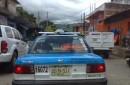 Taxistas de Pinotepa, exigen concesiones a SEVITRA