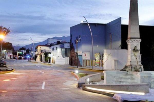 Destinan 77.7 MDP para infraestructura urbana en Zona Metropolitana de Oaxaca de Juárez