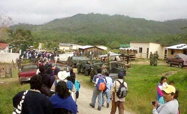 Hay 20 órdenes de aprehensión por invasiones en Chimalapas: Gobierno de Oaxaca