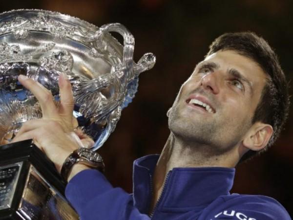 Sexto título de Djokovic en Australia