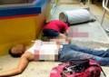 Detienen a 3 por crimen en Pinotepa donde murió un bebé