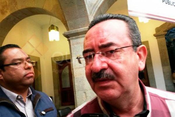 Trasladan a maestros detenidos de la Sección 22 a penal de Miahuatlán