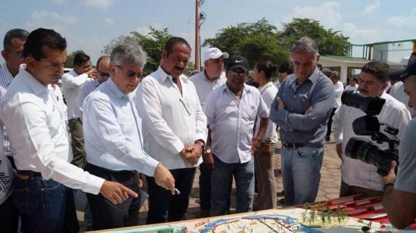 Tuxtepec en la mira de autoridades estatales y nacionales
