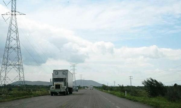 Continúa evento de Norte en el Istmo de Tehuantepec, con rachas superiores a los 90 km/hr