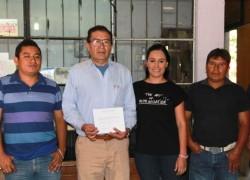 Premiaron al Mejor del Futbol de Oaxaca