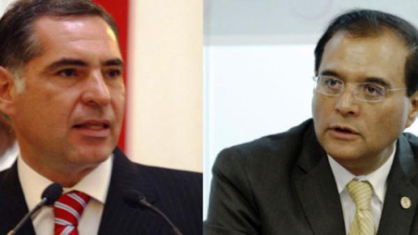 Benjamín Robles: Gabino Cué tiene una cola de corrupción y debe ir a la cárcel