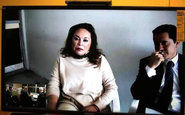 Juez concede prisión domiciliaria a Elba Esther