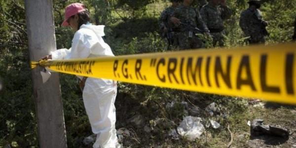 Privan de la vida a 12 personas en Guerrero