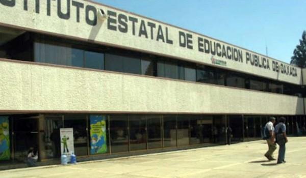 Prepara IEEPO operativo, para supervisar asistencia de docentes el próximo lunes