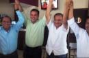 Siguen ejemplo de Eviel y Murat , llama  Gabriel Cué a unidad del PRI de Tuxtepec