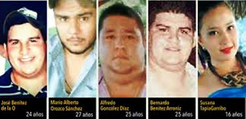 Detienen a otro policía por caso Tierra Blanca en Veracruz