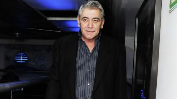 Muere el actor Juan Carlos Serrán