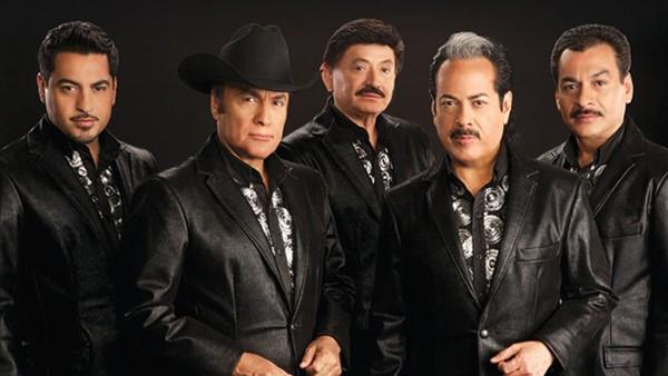 Tigres del Norte ganan Grammy por álbum de música regional mexicana