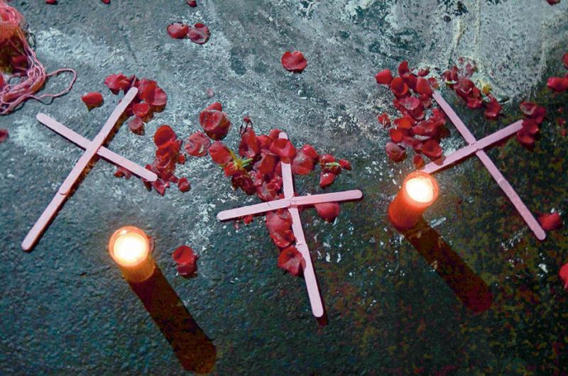 Se mantiene cifras de feminicidios en la Cuenca, son 9