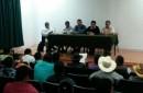 Emiten órdenes de aprehensión contra 20 invasores de predios en Chimalapas