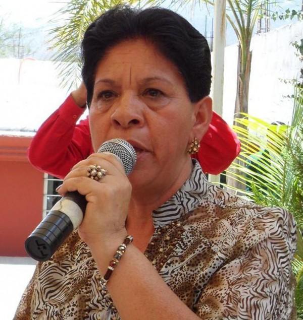 Ex aspirantes deberán dejar egoísmo y respetar acuerdos: Dip. Emilia García