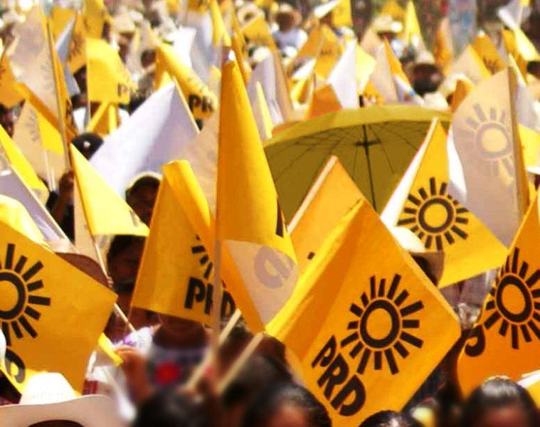 PGR revisará candidaturas del PRD