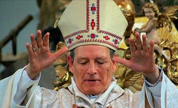 Confirma Arzobispo de Oaxaca que presentará renuncia al Papa