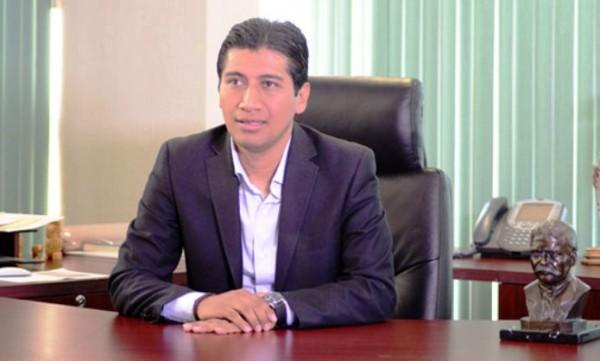 Presentan renuncia al Gobernador de Oaxaca titulares de SEDESOH, DIF y COBAO