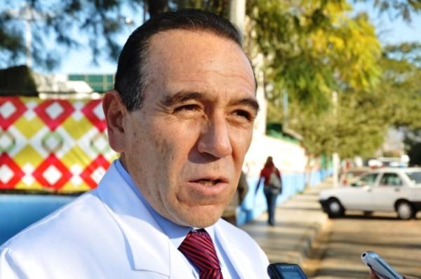 Asegura fiscal que van por pena máxima para Tenorio