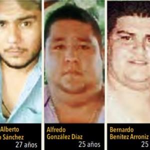 Presentan autoridades avances de la investigación sobre la búsqueda de cinco jóvenes en el municipio de Tierra Blanca, Veracruz