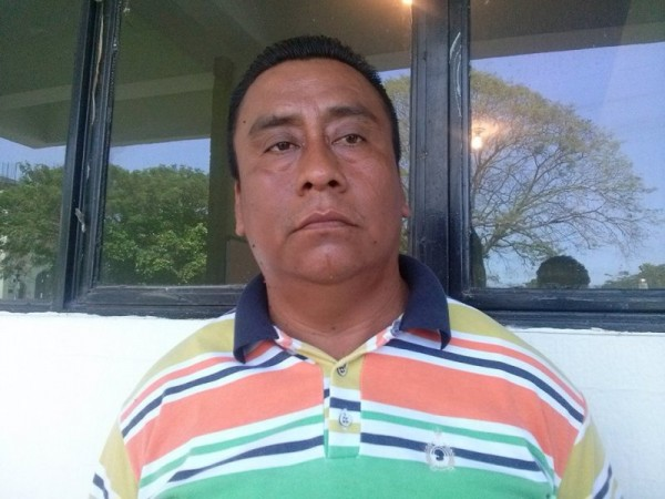 Colonia 5 de mayo de Tuxtepec, en espera de reparación del semáforo
