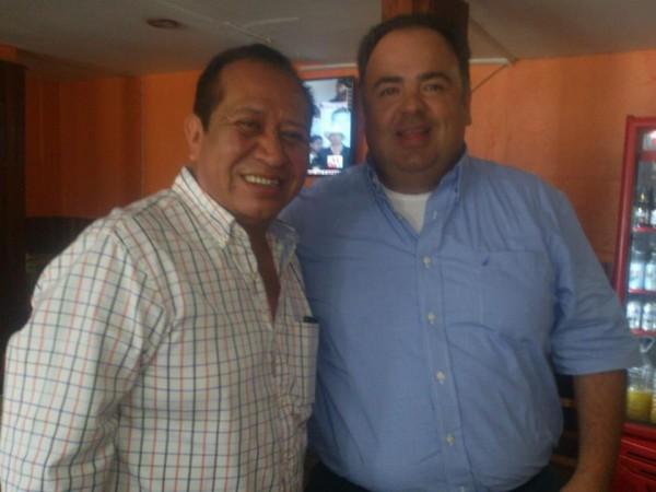 COPARMEX escuchará propuestas de Silvino Reyes