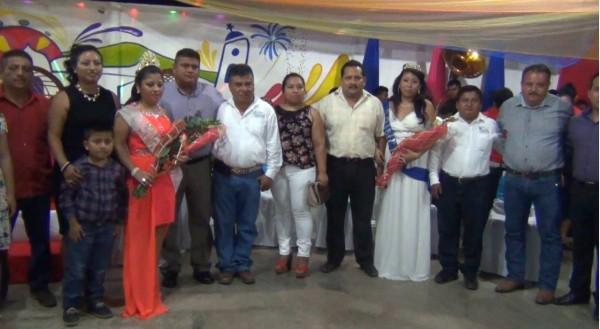Inicia la Feria en honor a San José, en Valle Nacional