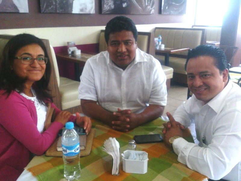 MORENA prepara logística para visita de AMLO a Tuxtepec