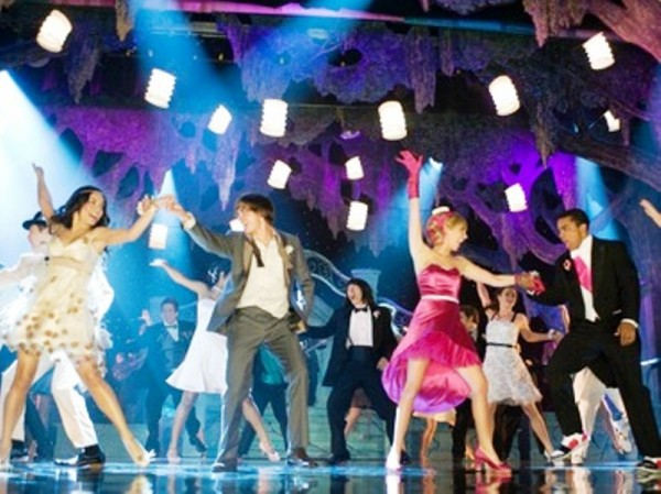 Disney alista 'High School Musical 4'