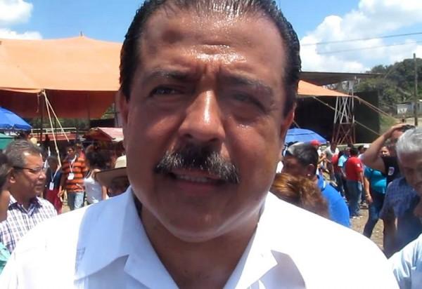 Me sumo al proyecto de Alejandro y del PRI: Eviel Pérez
