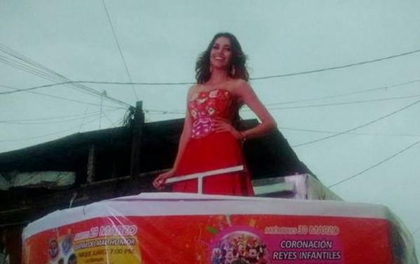 Condicionan a Nuestra Belleza Oaxaca, para participar en Carnaval de Tuxtepec