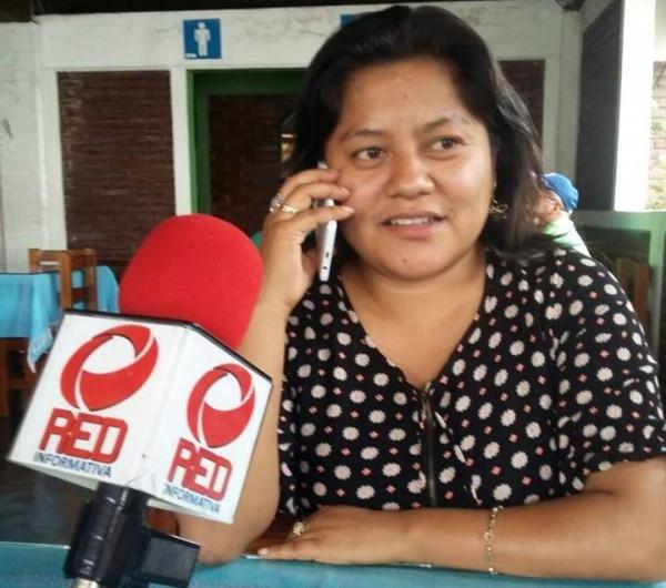 Dificulta proceso diversidad de culturas entre la Cuenca y Sierra Juárez: Candidata del PRI