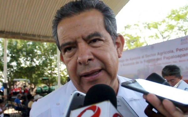 Productores de Ixcatlán deben buscar cómo recuperar su inversión: SEDAPA