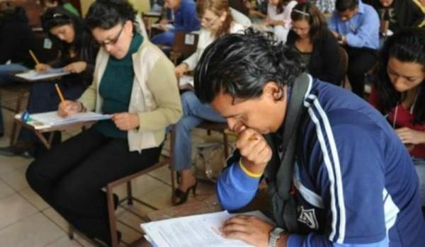 Oaxaca, Guerrero, Michoacán y Chiapas, con los maestros peor evaluados: SEP