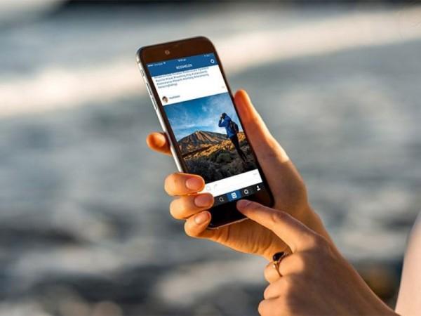 Instagram cambiará el orden en que te muestra las fotos
