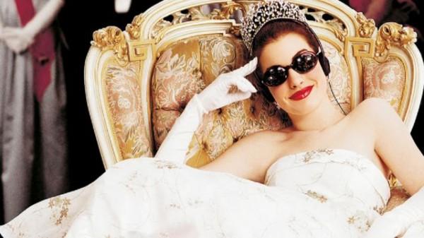 ¡El Diario de la Princesa regresa!