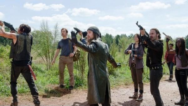 SPOILER: Una vez más, un personaje amado habría muerto en The Walking Dead