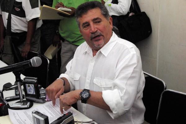 Ratifica TEPJF validez de elección del PRD en Puebla y Oaxaca