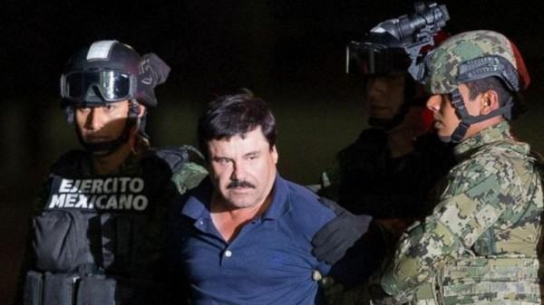 """'El Chapo' duerme más que muchos servidores públicos"""": Renato Sales"""