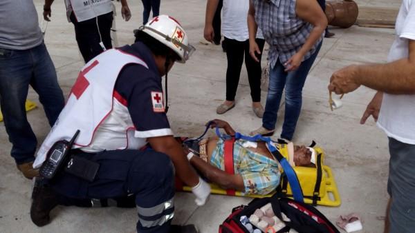 Dan de alta a 14 de los 19 hospitalizados de La Barca