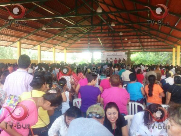 GALERIA: Convención de delegados PRI