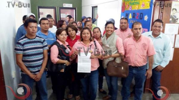 Sindicato 12 de Julio pide pagos a gobierno municipal