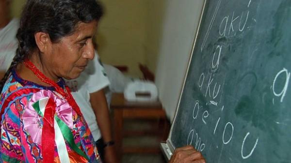 Crean app para aprender zapoteco