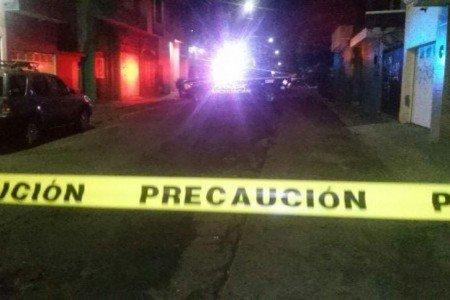 Infanticidio de 3 niñas en Morelia