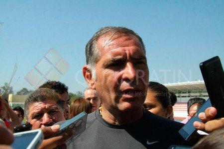 No le voy a hacer la campaña a nadie: Gabino Cué
