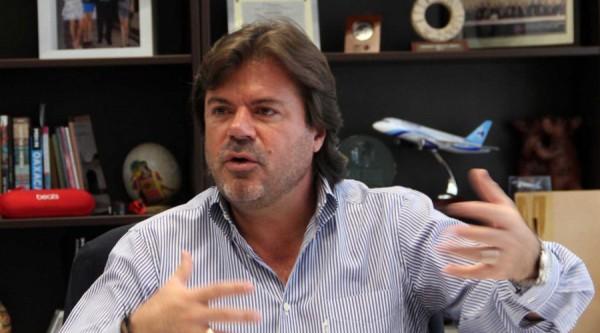 Renuncia secretario de turismo en Oaxaca, por aspiraciones politicas