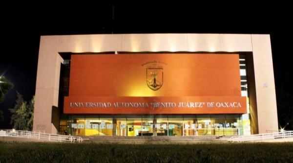 Fijan fecha para elección de rector de la UABJO