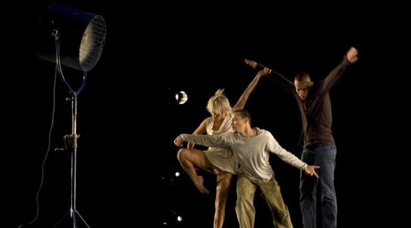 Inicia la XVIII Muestra Internacional de Danza Oaxaca