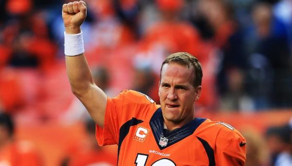 Peyton Manning se retira
